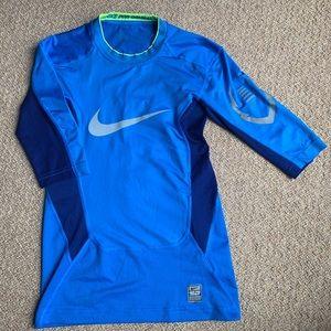 Men's Nike Pro Combat Compression Shirt